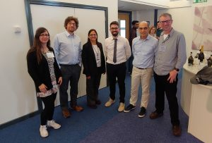 Angelo succeeds in his VIVA